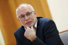 Günther Mitterer