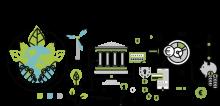 Illustration ökologische Steuern
