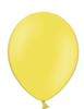 Воздушный шар 14''(36см)  пастель yellow
