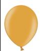 Воздушный шар 14''(36см)  металлик gold