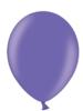 Воздушный шар 14''(36см)  металлик purple