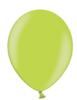 Воздушный шар 14''(36см)  металлик apple green