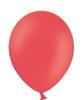 Воздушный шар 14''(36см)  пастель red