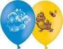 Воздушные шары в категории животные