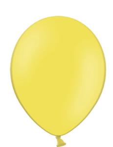 14''(36см)  пастель yellow