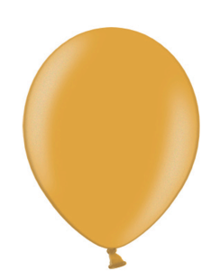14''(36см)  металлик gold