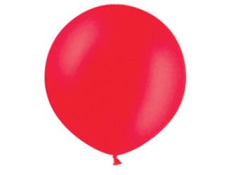 36''(91см)  пастель red