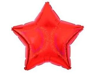 19''(48см) б рис блеск звезда  red