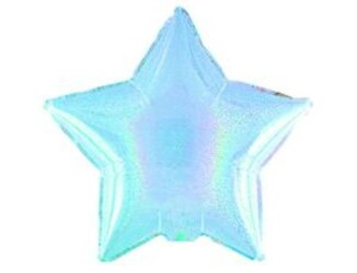 19''(48см) б рис блеск звезда  blue