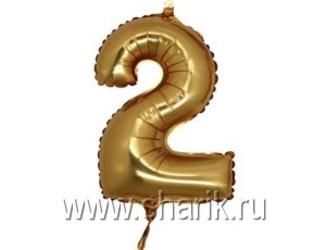14''(36см) цифра