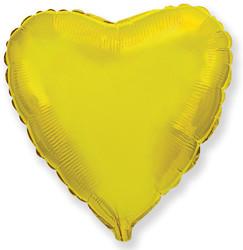 Шар 18'' (45см)  сердце