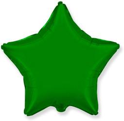 Шар 32'' (81см)  звезда