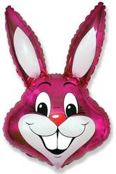 40''(106см) шар   фигура заяц фуше