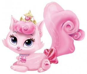 Шар 52'' (132см)  ходячая фигура     королевские питомцы котенок милашка в упаковке