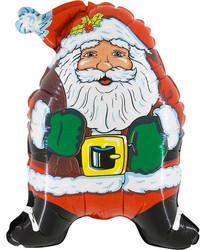 Шар 32'' (81см)  фигура     супер дед мороз
