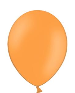 14''(36см)  пастель orange