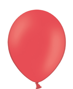 14''(36см)  пастель red