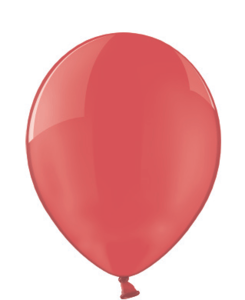 14''(36см)  кристалл royal red