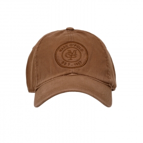 CAP, WOVEN, BASIC STYLE, EMBROIDERY