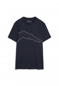 JAAMES MOUNTAIN LINES