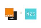 1 orange vs n26