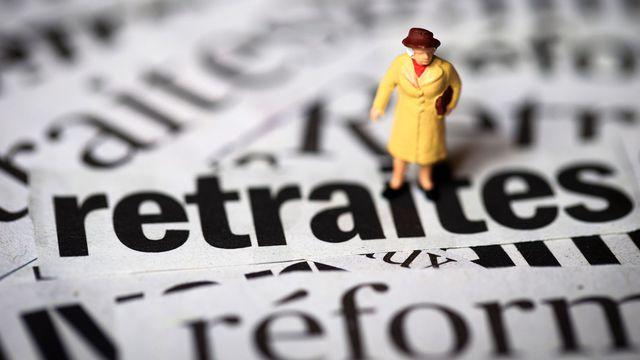Travailler plus longtemps et aligner les regimes prives et publics de retraite sont les deux axes proposes par l institut montaigne think tank liberal 5517335