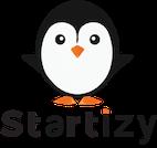 Logo startizy 1