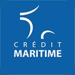 Cre%cc%81dit maritime