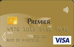 Visa Premier - Débit Différé - Prix et Tarifs