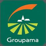 Groupama banque logo ios
