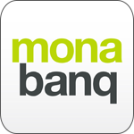 Monabanq logo ios