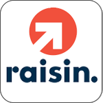 Logo raisin app