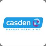 CASDEN - Compte sur livret