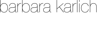 Barbara Karlich Logo