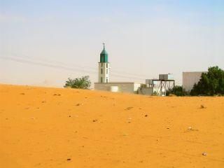 land in saudi arabia
