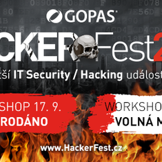 Hacking workshop 18.9.2019