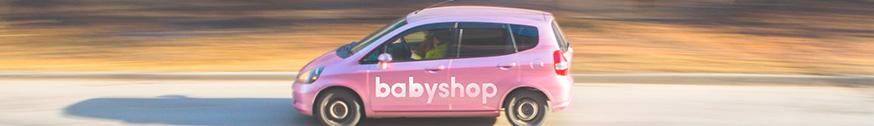 Доставляем товар по всей Украине   Интернет-магазин babyshop.ua