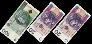 140 zł premii