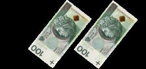 200 zł premii