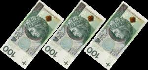 300 zł premii