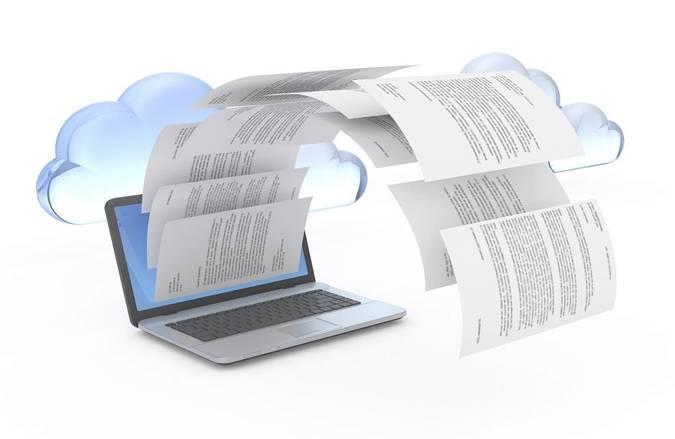 Big filesharing
