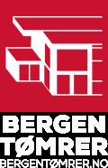Bergen Tømrer AS logo