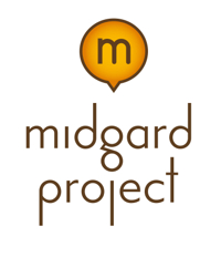 New Midgard logo