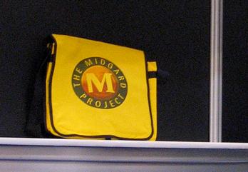 Midgard bag
