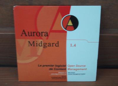 Midgard on a CD