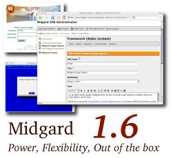 Midgard 1.6