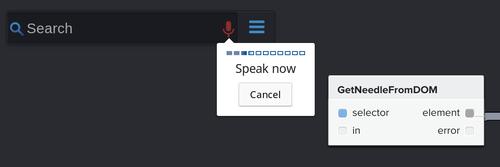 Speaking to NoFlo