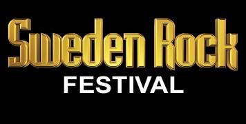 Foto para o pacote Sweden Rock Festival 2020