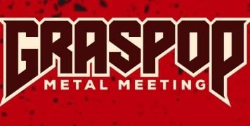 Foto para o pacote Graspop Metal Meeting 2020