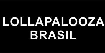Foto para o pacote Lollapalooza Brasil 2020